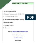 30983193 Comp Rend Re Le Ms Dos