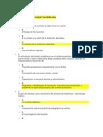 Preguntas Concurso Directivos Docentes
