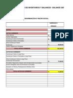 Clases Avansadas de Excel Contable