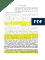 P. Pedro Trigo S. J. - Fe en qué Dios
