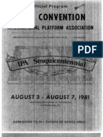 IPA Program 1981.pdf