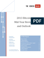 TGB Bitcoin Mid Year Review and Outlook 7