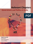 IGNOU Government and Politics in India