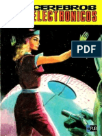 Cerebros Electronicos - George H. White