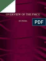What is Fmcg Companies
