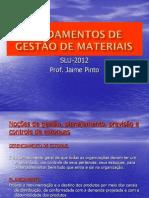 GESTÃO-DE-MATERIAIS-Aula-02-2012