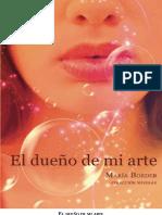 El_dueno_de_mi_arte