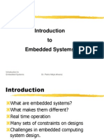 Sistem Embedded (Introduction)