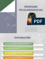Síndrome Velocardiofacial