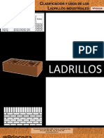 5439 PRINCESA - Clasificacion y Uso de Los Ladrillos Industriales