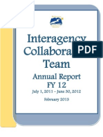 De Ict Report 2011-12