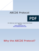 ABCDE Education Slides