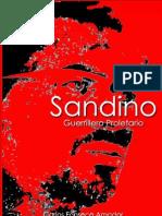 Fonseca, Carlos - Sandino Guerrillero Proletario