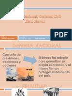 Defensa Nacional