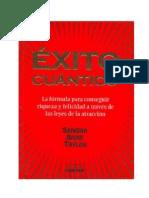 Taylor Sandra Anne - Exito Cuantico