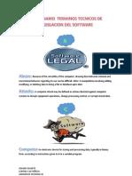 Diccionario de Terminos de Legislacion-En Ingles (1)