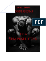 Confessions of a Shapeshifter