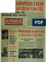Politica Operaria 08