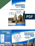 Congreso Internacional de endodoncia