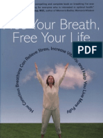 Free Your Breath, Free Your Life-Mantesh