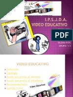 Video Educativo Luisa Ana Mitze Yare