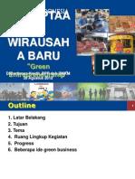 D3. Green Entrepreunership -Central Bank Indonesia.ppt