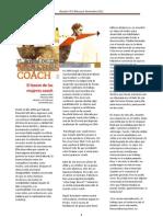 El Boom de Las Mujeres Coach