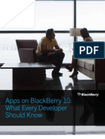 Rim-0015-Apps on BlackBerry 10