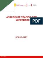 Analisis de Trafico Con Wireshark