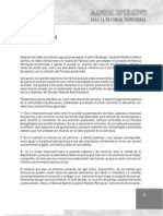 Manual Operativo Parroquial