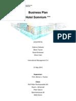 Hotel Bplan