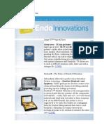 Endo Innovation Sybron Endo