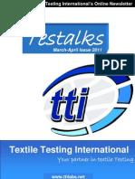 Tes Talks