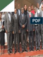 Konza Consultative Forum