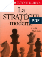 La Stratégie Moderne 1 - Ludek Pachman