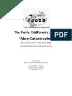 147-152 Abra Catastrophe