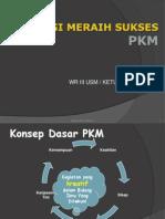 STRATEGI MERAIH SUKSES PKM.pptx