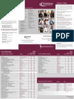 Cost Estimate Brochure 2013