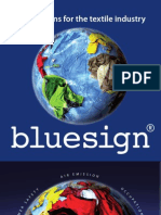 Bluesign Applications