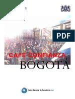Cafe Confianza Bogotá