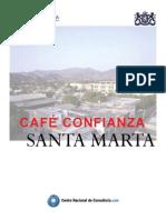Cafe Confianza Santa Marta