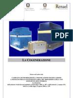 Brochure Cogenerazione