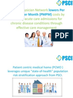PSCI Case Study