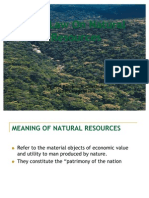 41073810 Law on Natural Resources
