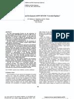 Development of DNV F101