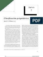 Clasificación psiquiátrica.PDF
