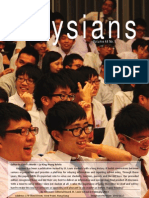 Aloysians Volume 44 No.1