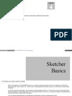 3 Sketcher Basic