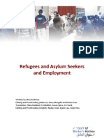 KLO Report on Refugees