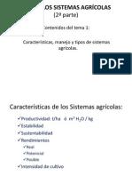 FITOT Tema1 Sistema agrícolas (II) Alumnos